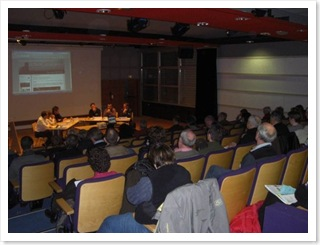 Colloque Blogs Lanvollon