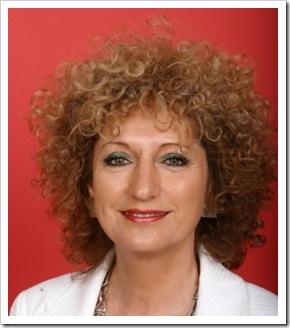 Bernadette Vergnaud