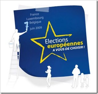 Election europeenne