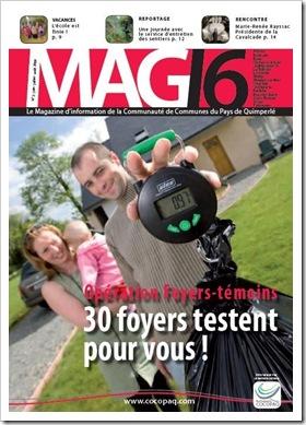 Mag16 juin 2009