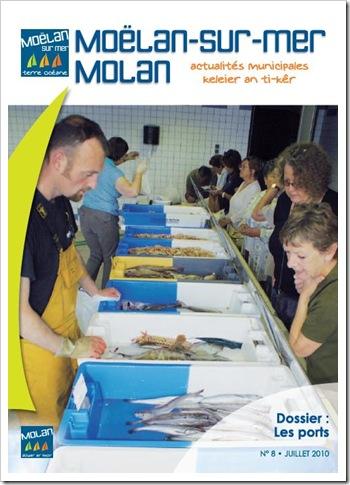 Magazine municipal été 2010