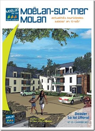 Mag municipal janvier 2011