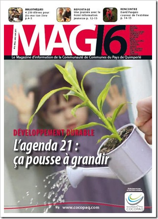 Mag 16 avril 2011