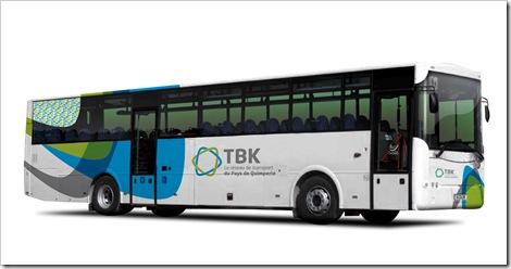 Bus TBK