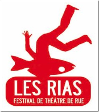 Les Rias 2012 Logo