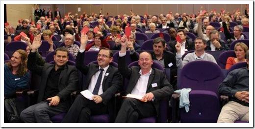 Congrès St-Pol de Leon 20 10 2012 1