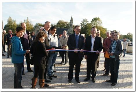 Inauguration Lindenfels 23 10 2012 5