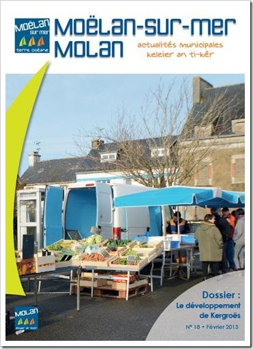 Magazine municipal février 2013