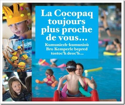 Voeux Cocopaq