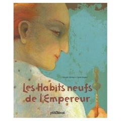 Habits Empereur_