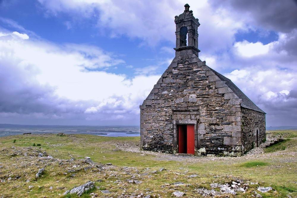 Le blog de nicolas morvan in memoriam mont saint michel for Mont saint michel interieur